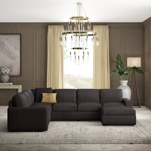 Gosnell 1205 Reversible Modular Sectional by Greyleigh