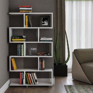 Carleton Bookcase By Ebern Designs