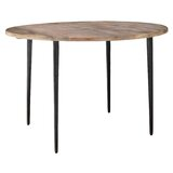Alyce Farmhouse End Table by Foundry Select