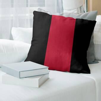 Ann Gish Hammered Rectangular Pillow Cover Insert Wayfair