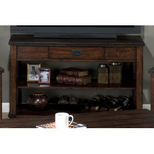 Loon Peak Boscobel TV Stand for TVs up to 49