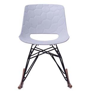 Aditya Rocking Chair by La..