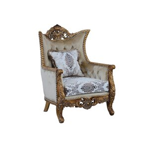 Phaidra Armchair