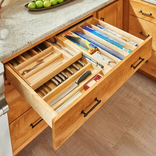 Rev-A-Shelf Cutlery Drawer