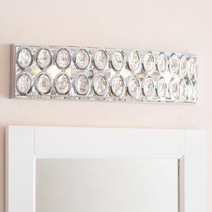 Blucher 3-Light Bath Bar By Willa Arlo Interiors Wall Lights