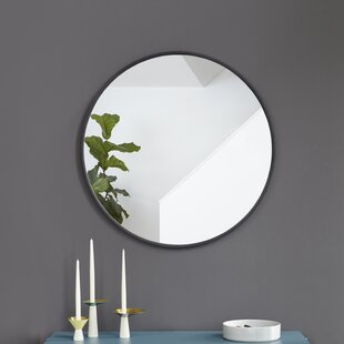Hub Modern and Contemporary Accent Mirror by Umbra