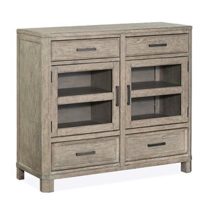 Gracie Oaks Westerman 4 Drawer Chest