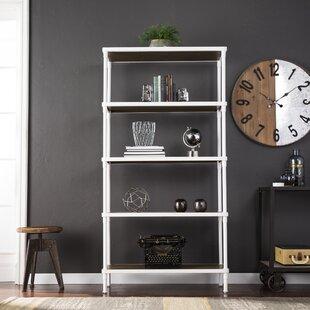 Ivette Bookcase By Ebern Designs