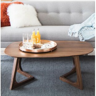 Wade Logan Hartleton Coffee Table