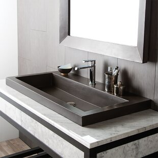 for sink trough bathroom image residence undermount gallery htm attachment long your