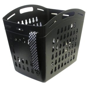 hands free laundry basket set of 3