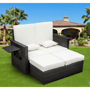 Garden 2 Seater Daybed