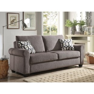 Batiste Transitional Sofa Bed by