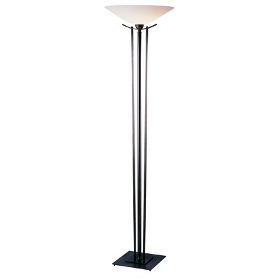 Dimmer Torchiere Floor Lamps You Ll Love In 2020 Wayfair