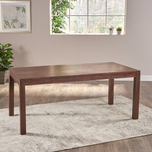 Napier Dining Table Gracie Oaks