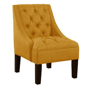 Mystere Armchair by Alcott Hill
