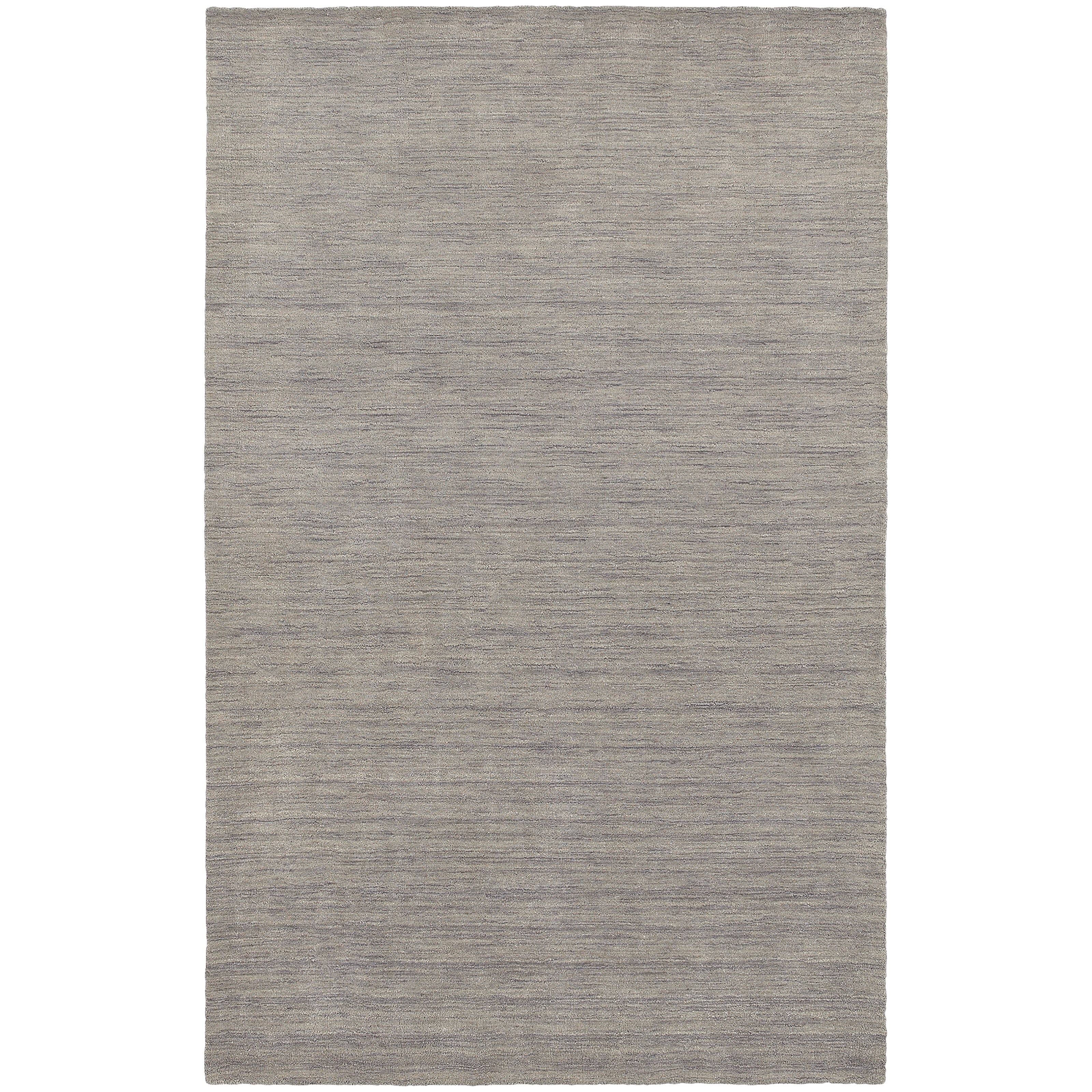 Barrientos Handmade Tufted Wool Gray Area Rug Reviews Joss Main