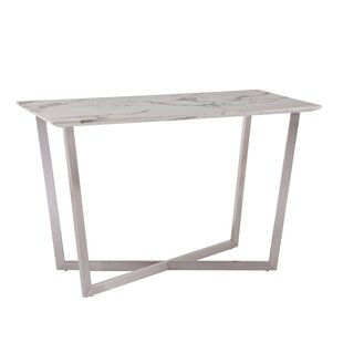 Orren Ellis Durrah Console Table