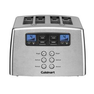 Modern Toasters & Toaster Ovens