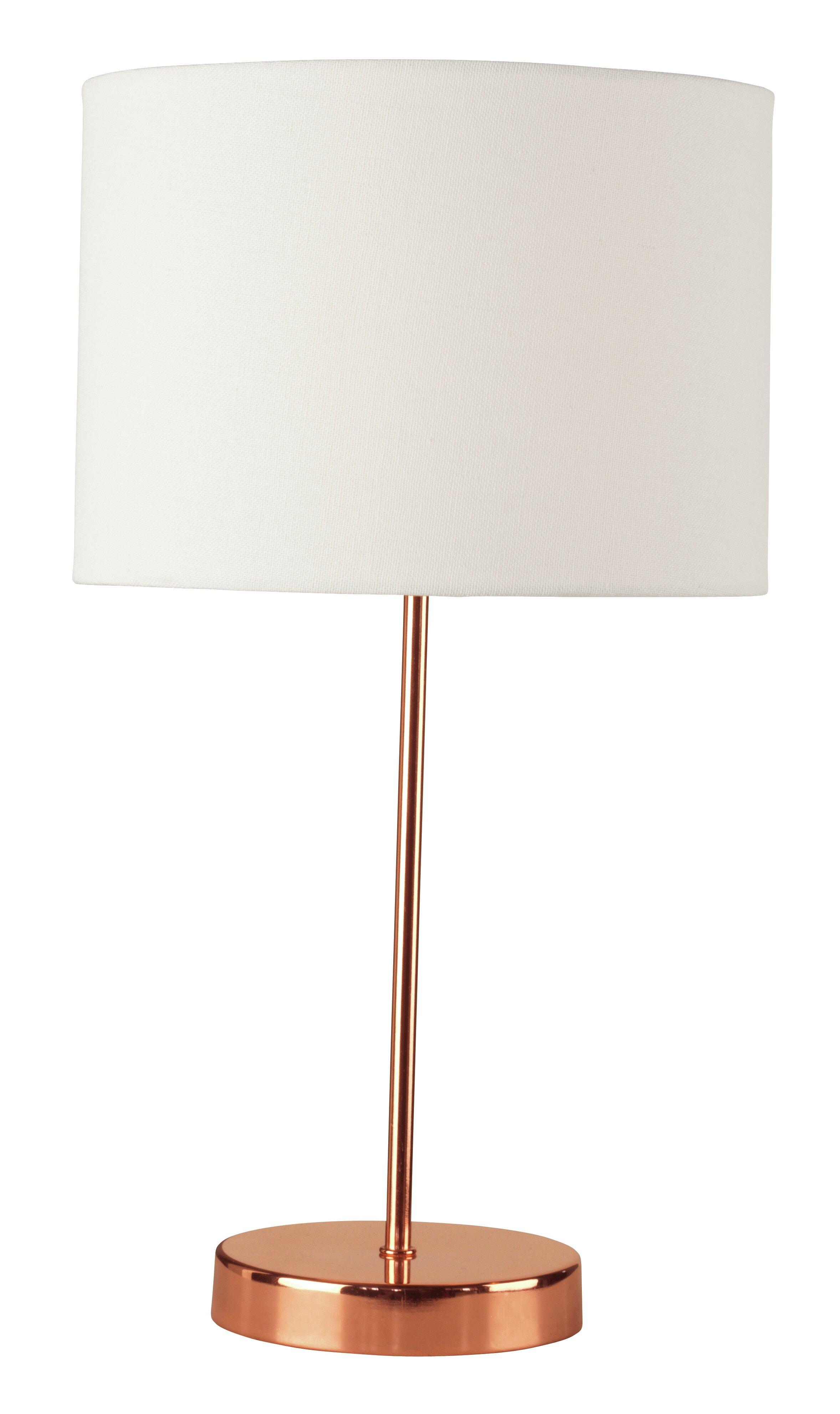 7e7ae692ca3f The Lighting & Interiors Group Islington 47cm Table Lamp   Wayfair.co.uk