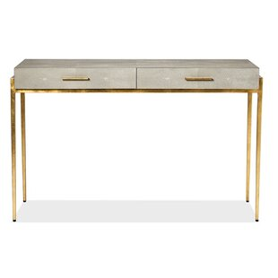 Interlude Morand Console Table