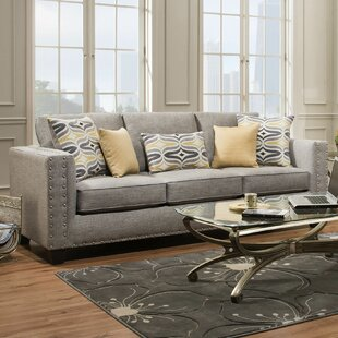 Oliver Sofa Chelsea Home Furniture