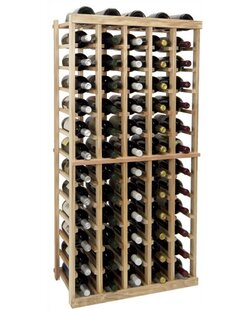 Vintner Series 65 Bottle Floor Wine Rack ..