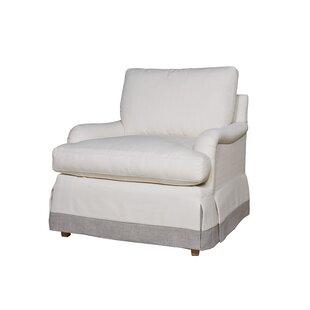 Rhoden Armchair by Breakwater Bay Today Sale Only