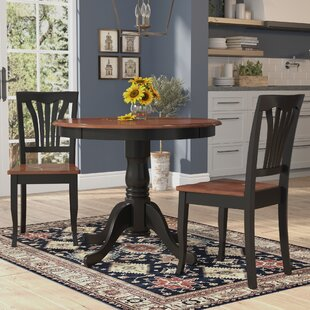 Ranshaw 3 Piece Bistro Set
