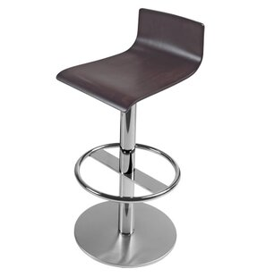 Javion Swivel Bar Stool By Wade Logan