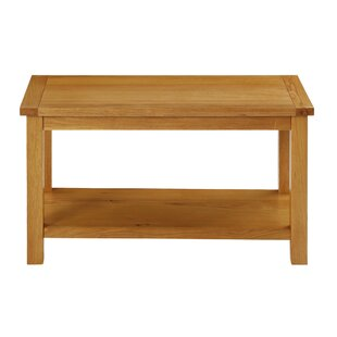 Mary Coffee Table By Natur Pur