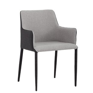 Ikon Upholstered Dining Chair (Set of 2) ..