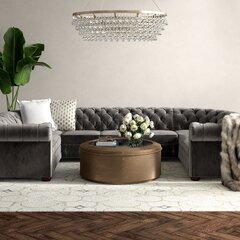 Tremendous 90 X 90 Sectional Sofa Wayfair Evergreenethics Interior Chair Design Evergreenethicsorg