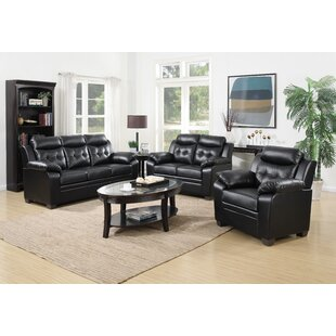 Affordable Pranay 3 Piece Living Room Set by Red Barrel Studio Reviews (2019) & Buyer's Guide