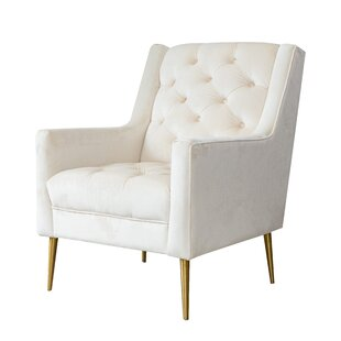 Delvale Wingback Chair by Merc..