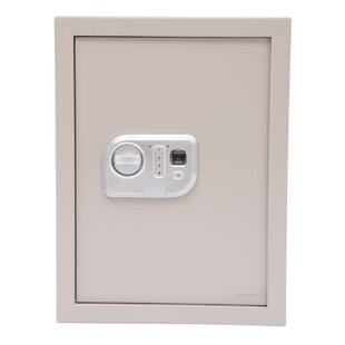 HomCom HomCom Dual-Lock Security Safe