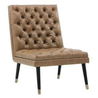 Wayne Slipper Chair by Sunpan Modern SKU:CB133472 Purchase