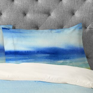 Jacqueline Maldonado Sea Church Pillowcase