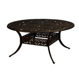 Safford Metal Dining Table