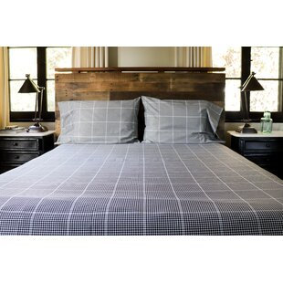 Catt Grid 400 Thread Count Sheet Set