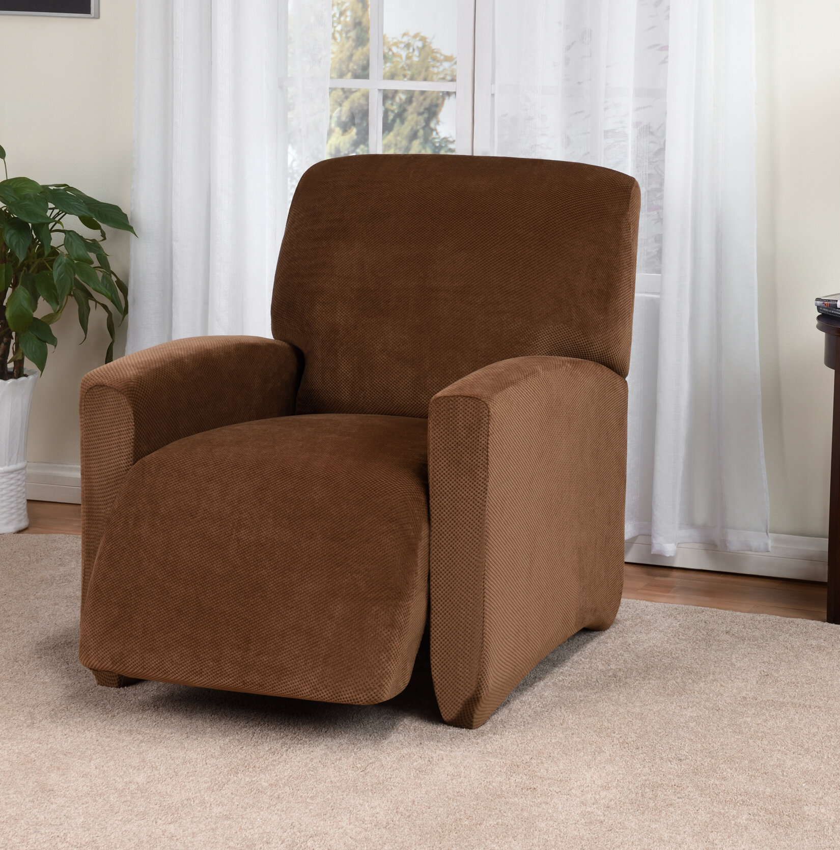 dining room chair covers walmart
