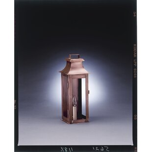 Purchase Concord 1-Light Outdoor Flush Mount By Northeast Lantern