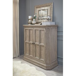 Thaxted 5 Drawer Combo Dresser