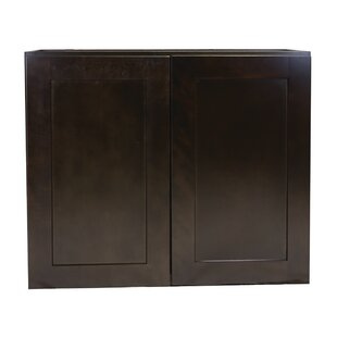Brookings 24 x 36 Wall Cabinet by Design House