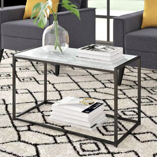 Andresen Frame Coffee Table By Wrought Studio