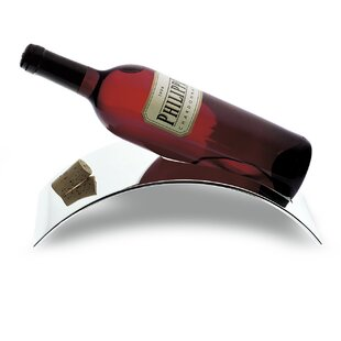 Stand 1 Bottle Tabletop Wine Rack By Philippi