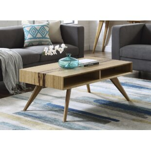 Affordable Azara Coffee Table by Greenington Reviews (2019) & Buyer's Guide