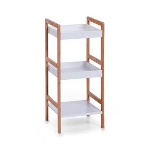 Review 36cm H X 80cm W Bathroom Shelf