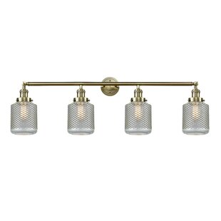 Breakwater Bay Iyana 4-Light Vanity Light