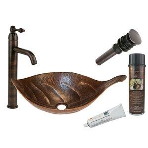 Premier Copper Products 21.25